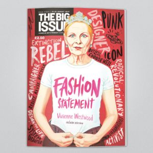 Big Issue Magazine - Back Issues | The Big Issue